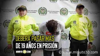 """Condenan a alias """"El Mono"""", cabecilla de banda criminal """"Betania"""" y presunto sucesor de """"Juancito"""" - Minuto30.com"""