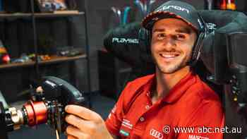 Formula E driver disqualified from virtual race after using pro gamer as ring-in