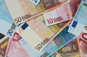 Olbernhau: Knapp eine halbe Million Euro für Gerätehaus - Freie Presse