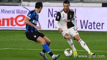 Serie A closing in on June return date