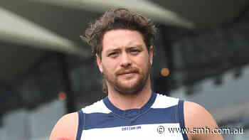 Jack Steven returns to Cats training