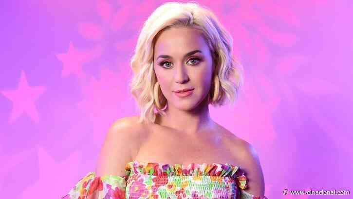 """Katy Perry habló sobre la depresión que padeció: """"No sabía lo que era mi vida"""""""