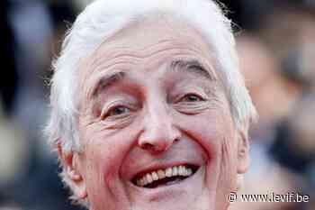 Le parolier et académicien français Jean-Loup Dabadie est décédé - Le Vif