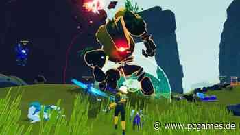 Risk of Rain 2: Offizieller Releasetermin des Roguelike verschoben - PC Games