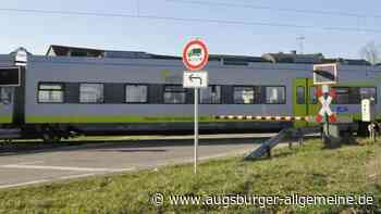 Verkehrs-Rowdy droht Autofahrer - Augsburger Allgemeine