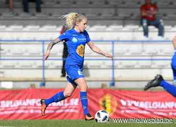 """Zoerselse Tine Schryvers ruilt AA Gent enigszins verrassend in voor OH Leuven: """"Ik heb gevochten tegen een lichaam dat niet geschikt zou zijn voor topsport"""""""