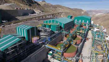 Buenaventura reiniciará operaciones en Orcopampa, Julcani y La Zanja en junio - BNamericas