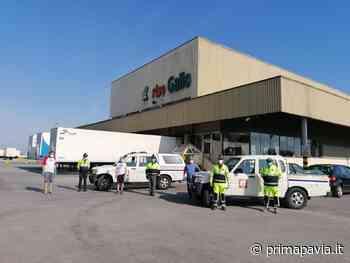 Riso Gallo: iniziative solidali per fronteggiare l'emergenza alimentare - Giornale di Pavia