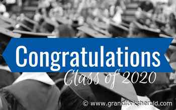 Congratulations to Clearbrook-Gonvick High School Class of 2020! - Grand Forks Herald