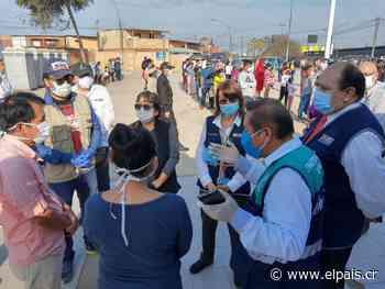 Cantagallo, la comunidad indígena en Lima que resiste frente la muerte y el olvido - Diario Digital Nuestro País