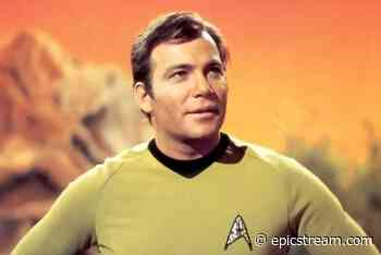 Star Trek Legend William Shatner Wants NASA to Send Him Into Space - Epicstream