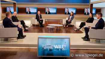 """""""Anne Will"""" zu Corona-Hilfen der Bundesregierung: Nicht wie viel, sondern wofür"""