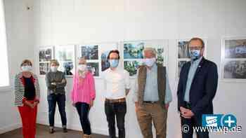 Brilon: Foto-Ausstellung erinnert an Stadtjubiläum 1995 - Westfalenpost
