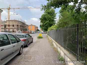 Concordia sulla Secchia, due interventi in via Alighieri su rete stradale e idrica - SulPanaro
