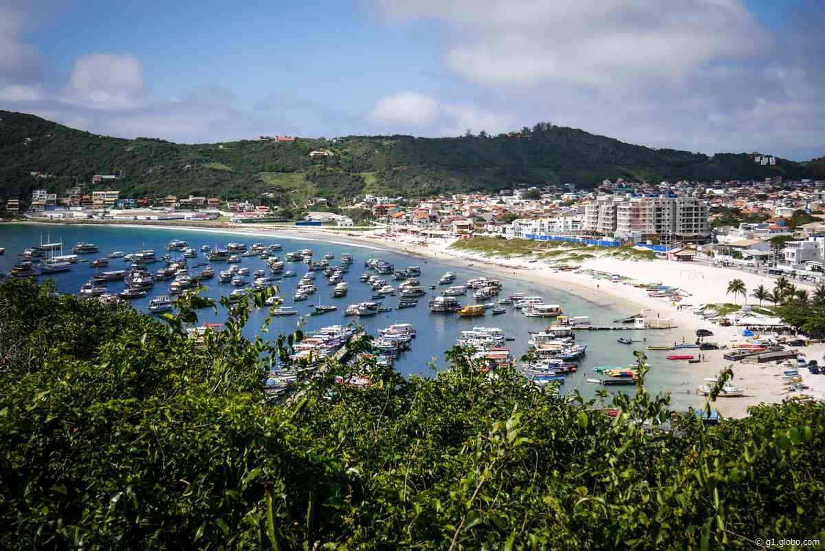Arraial do Cabo abre consulta pública para a elaboração projeto de bilhetagem eletrônica - G1