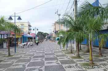 Prefeitura de Matinhos decreta reabertura do comércio - Agora Litoral