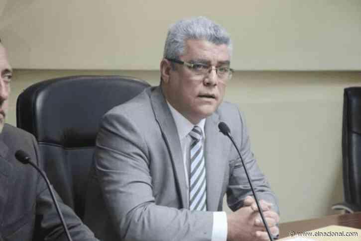 Alfonso Marquina denunció que detuvieron a un hombre con síndrome de Down por cacerolear