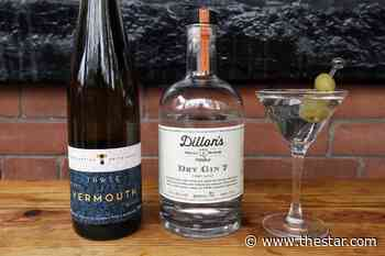 The classic Martini and the mistake many people make with vermouth