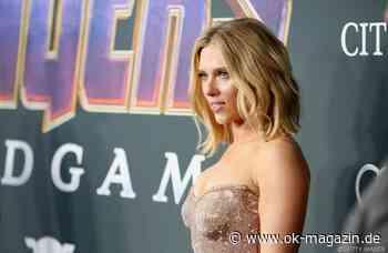 Margot Robbie und Scarlett Johansson: Mega-Zoff! - OK! Magazin