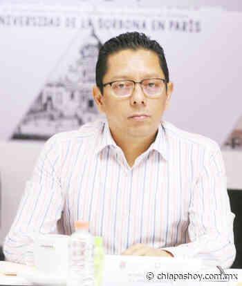 Detiene FGE a implicado en incitación a la violencia en Huixtla: Llaven Abarca - Chiapas Hoy