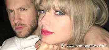 Taylor Swift: his ex DJ Calvin Harris almost died! - Somag News
