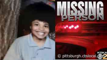 Pittsburgh Police Safely Locate Missing 11-Year-Old Boy