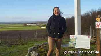 Alexandra Martin will mehr Transparenz in Prichsenstadt - Main-Post