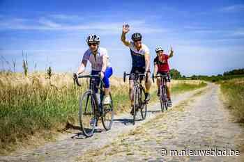 Rijd zelf de afgelaste Brabantse Pijl (Bierbeek) - Het Nieuwsblad