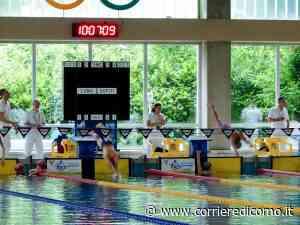 «La piscina ha valenza sociale: Muggiò deve essere riaperta» - Corriere di Como