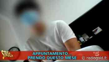 Striscia la Notizia a Valenza per il caso del parrucchiere abusivo - Radiogold