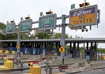 Toll road association: Federal money now will help it become part of recovery effort tomorrow