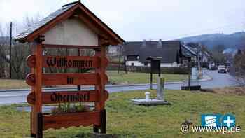Festnahme in Oberndorf: Reichsbürger wird nicht angeklagt - Westfalenpost
