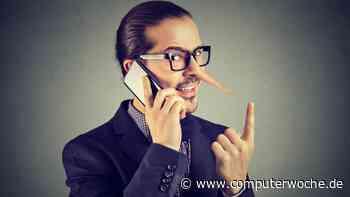Vishing: Wie Phishing per Telefon funktioniert