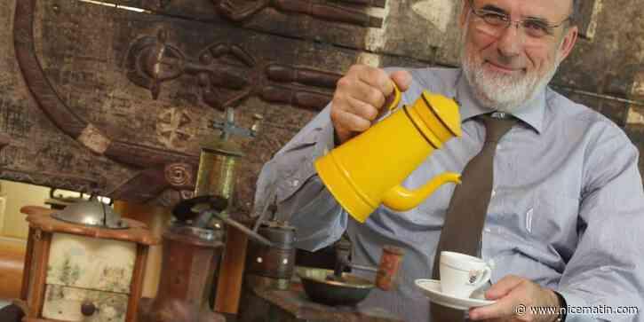 PODCAST - Le coronavirus, le café, le commerce équitable... les confidences de Jean-Pierre Blanc, directeur général de Malongo