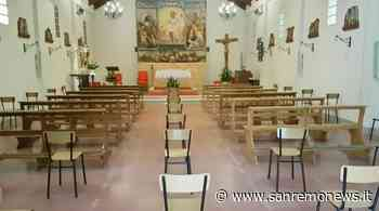 Bordighera: visita del Vescovo a Madonna Dei Fiori in occasione del mese mariano - SanremoNews.it