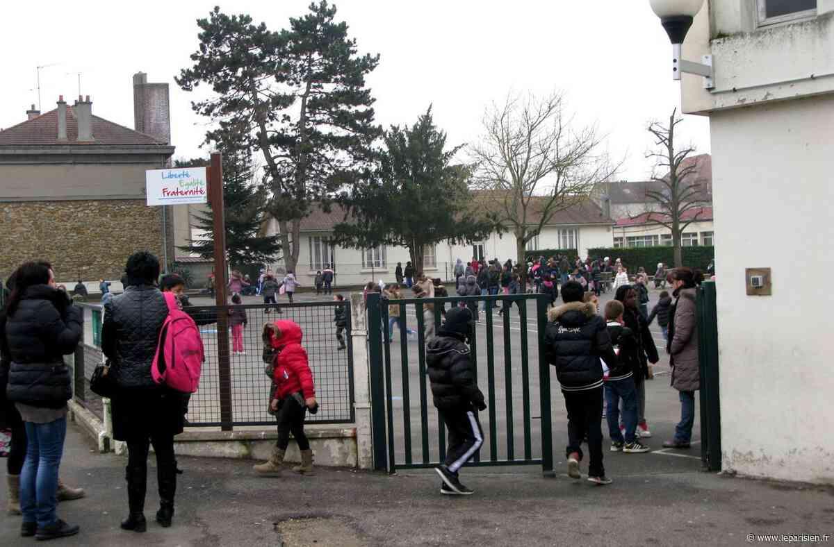 A Pontault-Combault et Roissy-en-Brie, les écoles rouvrent ce lundi pour plus de 1 300 enfants - Le Parisien