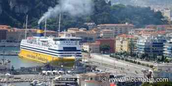 """L'économie du port de Nice dé""""pend de la réouverture des frontières"""