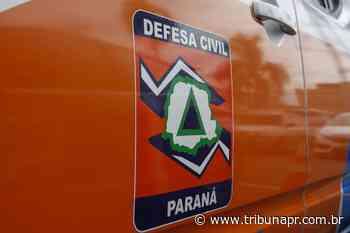Cheiro de gás mobiliza Defesa Civil em Quatro Barras, região de Curitiba - Tribuna do Paraná