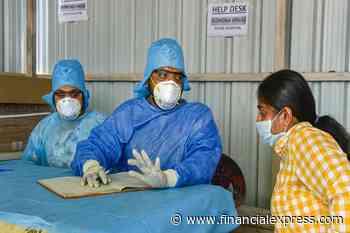 Coronavirus: Bihar records 180 new COVID-19 cases, tally nearing 2,600