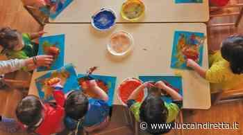 A Capannori al via attività educative a distanza per i bimbi dei nido - Luccaindiretta - LuccaInDiretta