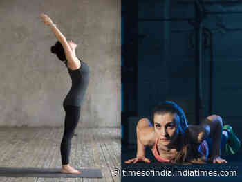 Surya Namaskar vs. Burpees: What's better?