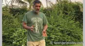 Mahendra Singh Dhoni's new looks leaves twitterati in splits - Telangana Today