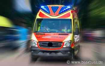Gerstetten: Mann bricht durch Dach in die Tiefe - BSAktuell