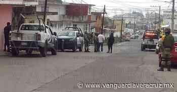 Frustran extorsión en Altotonga - Vanguardia de Veracruz