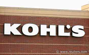 Kohl's exits Jennifer Lopez, other women's brands as losses mount - Reuters