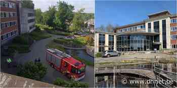 Incendie au Vignoble à Braine-l'Alleud: deux résidents emmenés à l'hôpital, la situation sous contrôle - dh.be