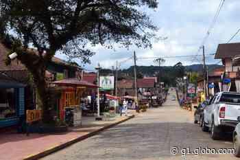 Após casos dispararem em uma semana, prefeitura confirma 1ª morte em Camanducaia, MG - G1