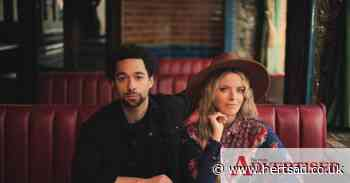 The Shires duet with King Calaway on Miley Cyrus' The Climb - Herts Advertiser