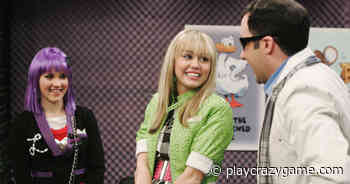 Miley Cyrus used to be Hannah Montana to talk about the Coronavirus - Play Crazy Game