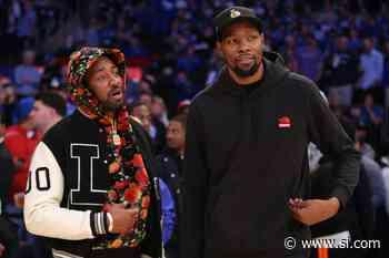 Kevin Durant Return Still Unlikely This Season - Sports Illustrated